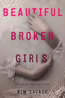 Beautiful Broken Girls book jacket