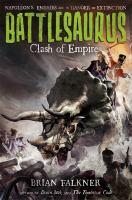 Battlesaurus : clash of empires