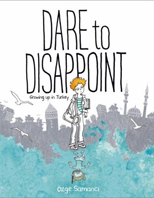 Dare to Disappoint book jacket