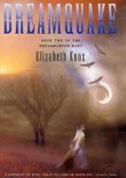 Cover of the book Dreamquake : book two of the Dreamhunter duet