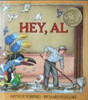Hey, Al!