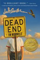 Cover of the book Dead end in Norvelt