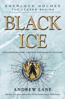 Black Ice