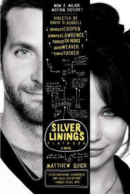 cover of the book The Silver Linings Playbook