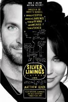 Book cover for The Silver Linings Playbook by Matthew Quick