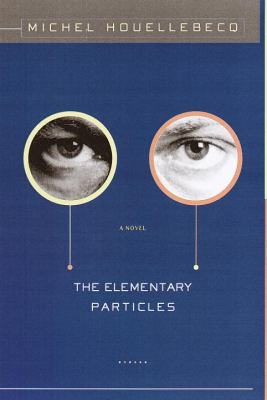 Cover image for The Elementary Particles