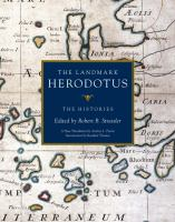 Landmark Herodotus : the histories /