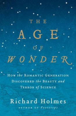 cover of the book The Age of Wonder