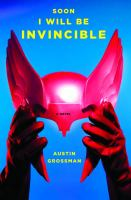 Cover Image of Soon I Will Be Invincible