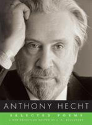 Anthony Hecht