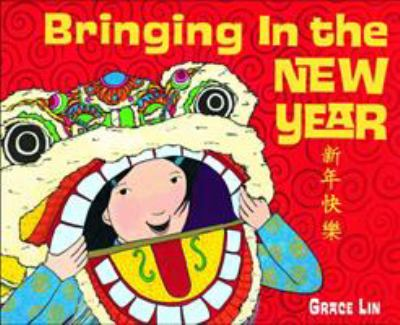 Bringing in the New Year by Lin