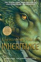 Inheritance : or, The vault of souls. Book 4