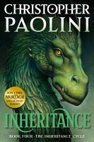 Inheritance : or, The vault of souls. Book 4