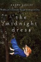 Cover of the book The midnight dress