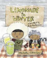 Lemonade in Winter, by Emily Jenkins