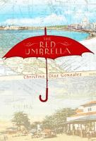 Cover of the book The red umbrella