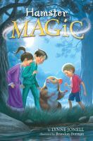 Cover of the book Hamster magic