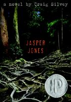 Jasper Jones : a novel