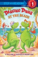 Cover of the book Dancing dinos at the beach