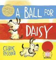 Cover Image of Ball for Daisy