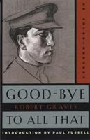 Cover of the book Good-bye to all that