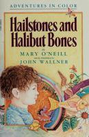 Hailstones and Halibut Bones: Adventures in Color