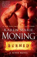 Burned : a fever novel