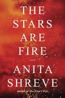 Cover Image for The Stars are Fire by Anita Shreve