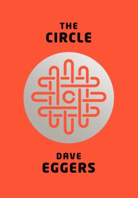 The Circle book jacket