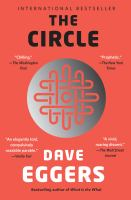 Cover of the book The Circle : a novel