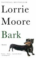 Cover of the book Bark : stories