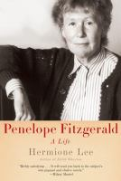 Penelope Fitzgerald : a life