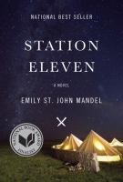 Station Eleven (book cover)