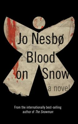 Cover Image for Blood on Snow  by Jo Nesbo