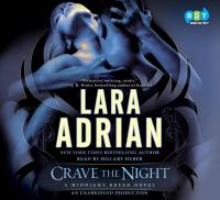 Crave the night [sound recording]