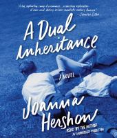 Cover of the book A dual inheritance