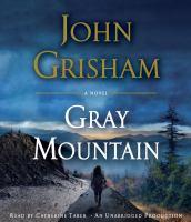 Gray Mountain [sound recording]