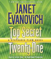 Top secret twenty-one [sound recording]