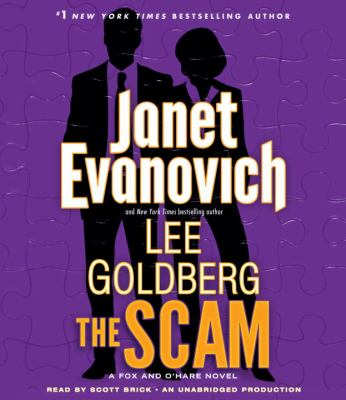 Cover Image for The Scam