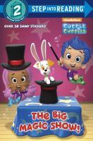 The big magic show!
