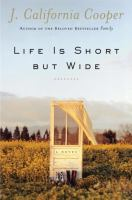 Cover of the book Life is short but wide