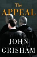 Cover of the book The appeal