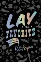 Book cover for Lay the Favorite by Beth Raymer