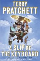 A slip of the keyboard : collected nonfiction