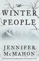 Cover of the book The winter people