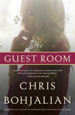 Cover Image for The Guest Room by Chris Bohjalian