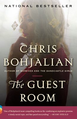 Cover Image for The Guest Room by Chris Bojalian