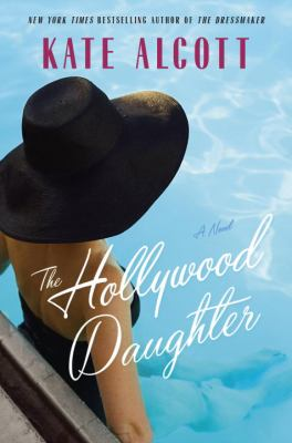 The Hollywood Daughter book jacket