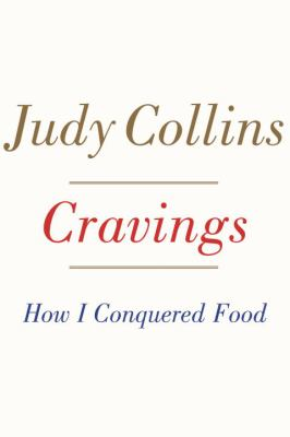 Cravings: How I Conquered Food book jacket