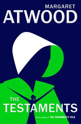 Book cover for The testaments / Margaret Atwood